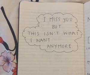 diary, handwriting, and handwritten image