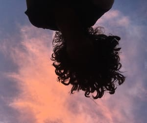 art, artistic, and curly image