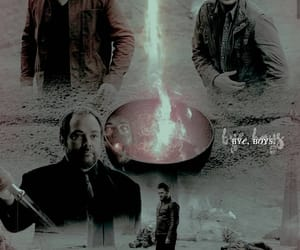 aesthetic, season 12, and spn image