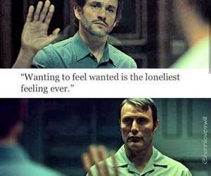 aesthetic, otp, and hannibal lecter image