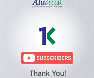 architecture, aludecor, and support image