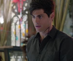 boys, alec, and lightwood image