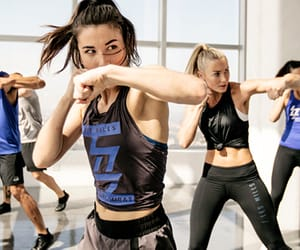boxe, fit, and fitness image