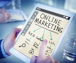 online marketing, online marketing company, and best advertising agencies image