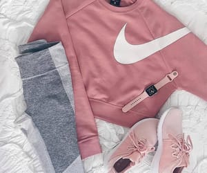 nike, fashion, and clothes image
