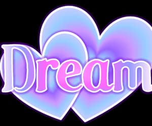 Dream, hearts, and pastel image