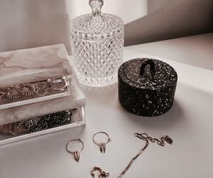 accessories, decor, and earrings image