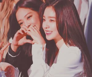 irene, jennie, and blackpink image