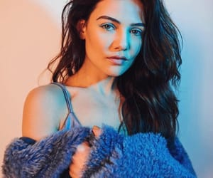 beautiful and danielle campbell image