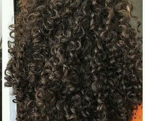 curly image