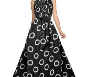 gowns, party wear gowns, and party gowns for ladies image