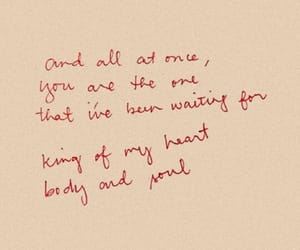 Taylor Swift and king of my heart image