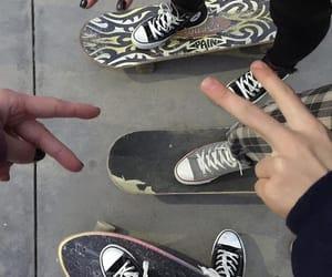 alternative, mood, and skate image