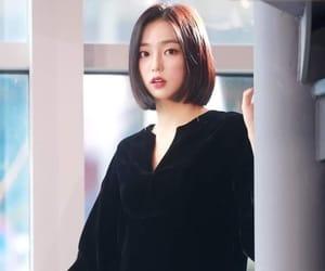 k-pop, yeeun, and clc image