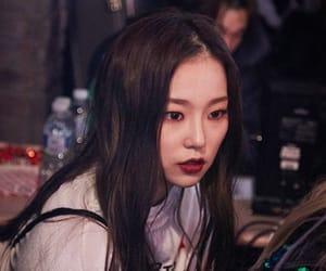 k-pop, jang yeeun, and yeeun image