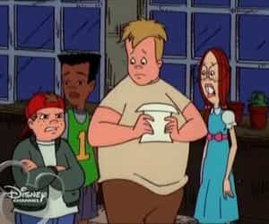 aesthetic, infancia, and recess image