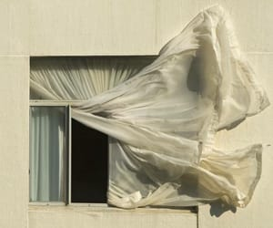 window, photography, and wind image