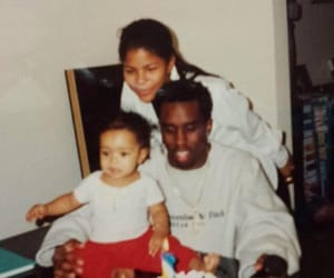 90s, Diddy, and feed image