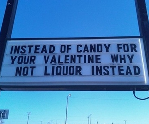 liquor, candy, and funny image