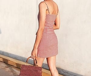 dressy, plaid, and style image
