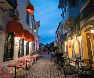 istanbul, nights, and turkey image
