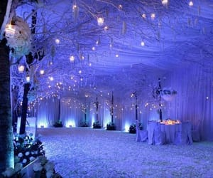 winter, party, and love image