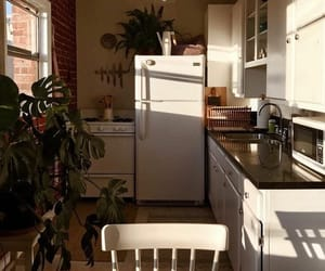 kitchen, aesthetic, and interior image