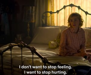 quotes, sabrina spellman, and kiernan shipka image