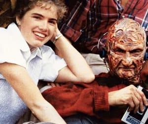 dark, Freddy, and happy image