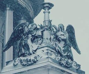 architecture, sculpture, and saint petersburg image