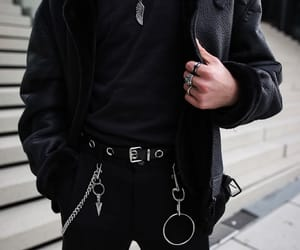 aesthetic, attractive, and belt image