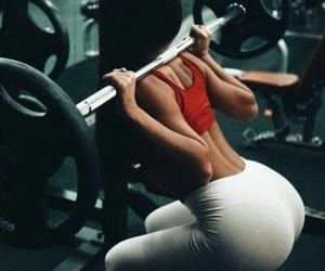 article, fitness, and workout image