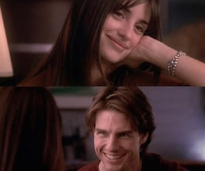 smile, vanilla sky, and penelope cruz image