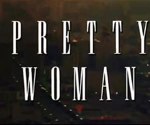 movie, pretty woman, and film image
