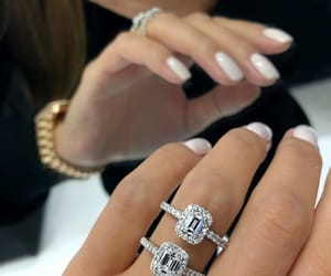beautiful, expensive, and jewellery image