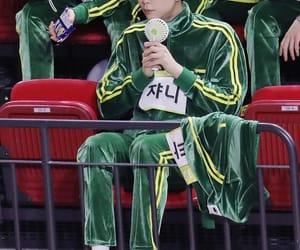 idols, jaehyun, and taeyong image