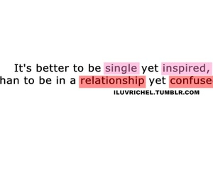 confused, Relationship, and inspiration image