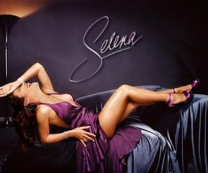 famous, girls, and selena image