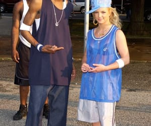 britney spears, snoop dogg, and britney image