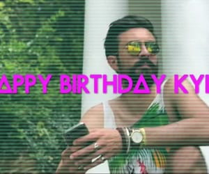 bastille, kyle simmons, and birthday image
