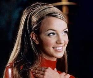 britney spears, britney, and oops i did it again image