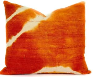 etsy, pillow, and hand dyed image