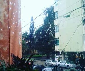 square, rainyday, and satolep image