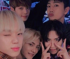 ace, a.c.e, and cuties image