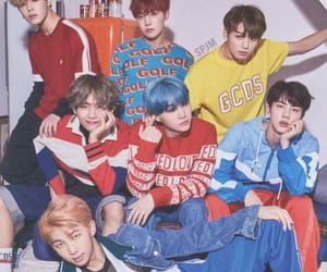 article, bts, and big hit image