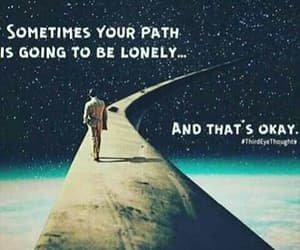 going, your, and lonely image