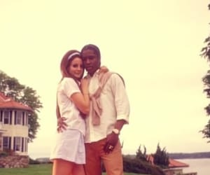 lana del rey and couple image