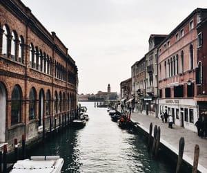 agua, edificio, and lugares image