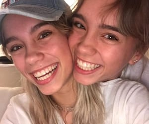 beautiful, lena, and sisters image
