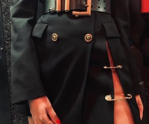 details, alessia marcuzzi, and fashion image
